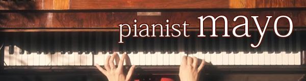 pianist mayo